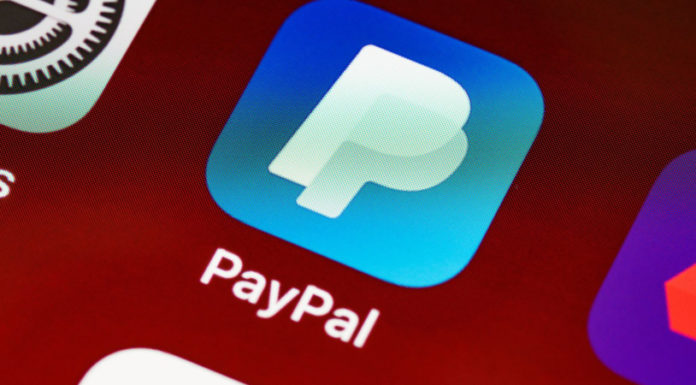 how to set up paypal for art commissions